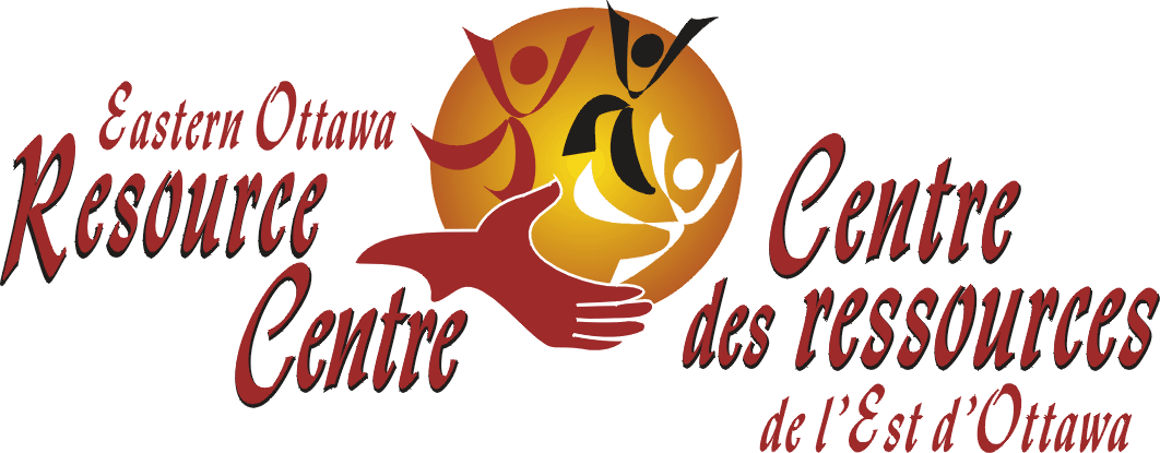 Eastern Ottawa Resource Centre Logo