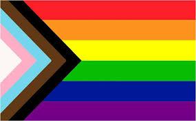 2SLGBTQ+ flag