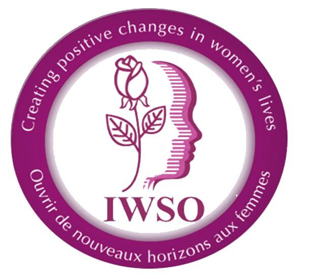 Immigrant Women Services Ottawa Logo